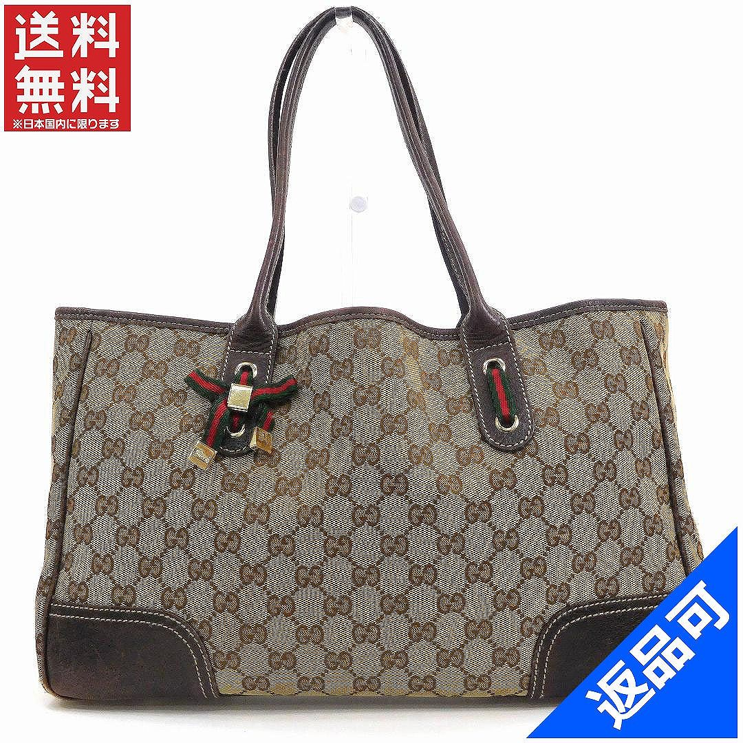 3023726ea3d7 Designer Goods BRANDS  GUCCI Gucci bag printhie tote bag GG canvas ...