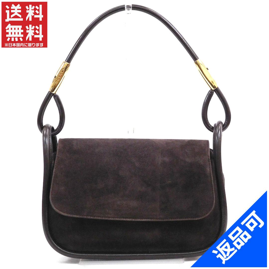 149f6cf5c9b7 グッチ バッグ レディース ハンドバッグ GUCCI 即納 【中古】 X14880 ...