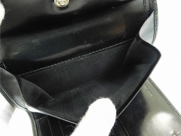 181fe8ff2589 商品タイトル プラダ PRADA 二つ折り財布 三つ折り財布 ブラック レザー 即納 【】 X14912 状態コメント スレ キズ 汚れ  など使用感がありますが、まだまだお使い ...