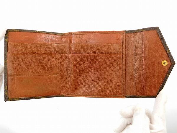 ルイヴィトン 財布 レディースメンズ可二つ折り財布 LOUIS VUITTON モノグラム 三つ折り財布 人気 即納X16210SpVqGUzM