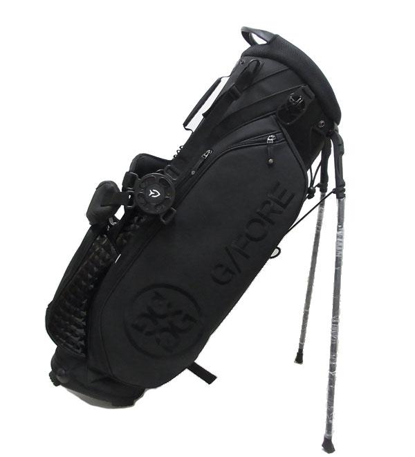 欲しいの 【送料・代引き手数料無料】 II Black【未使用 S品 Bag】【超希少品♪】 G/FORE ジーフォア The Transporter II Stand Bag Black ブラック トランスポーター II スタンドバッグ キャディバッグ, ポンプブロワ:6c13dd50 --- canoncity.azurewebsites.net