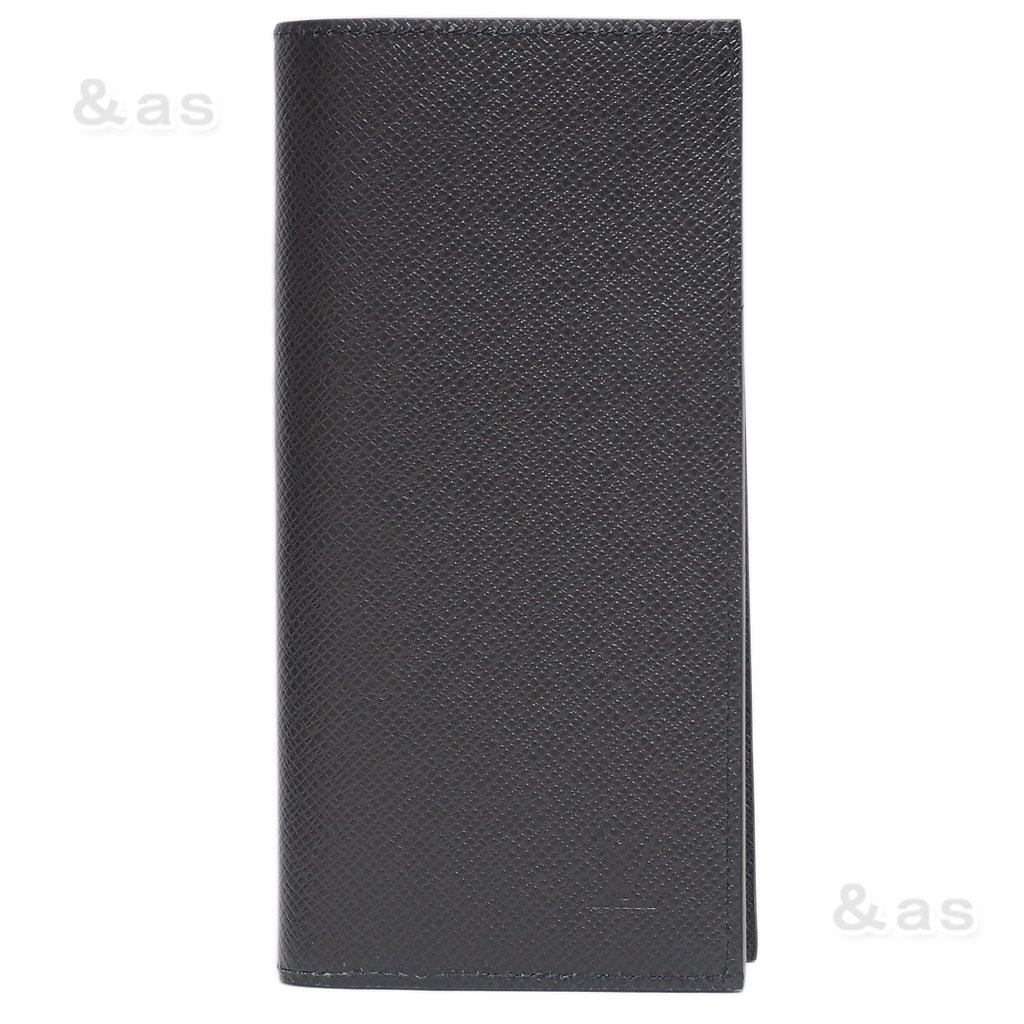 【新品】 ルイヴィトン 財布 タイガ ポルトフォイユ・アレクサンドルNM 黒 M64597 LOUIS VUITTON