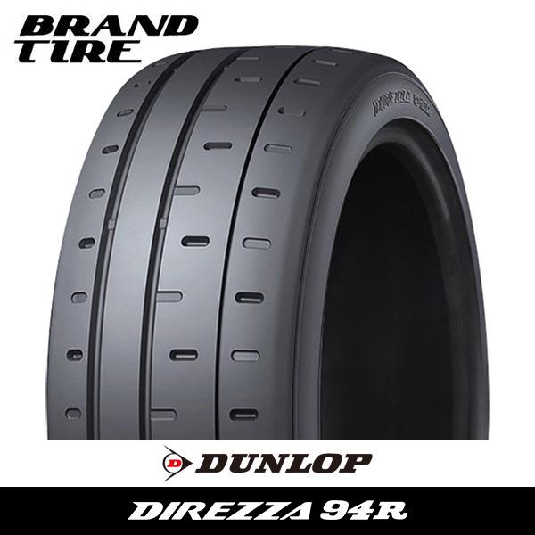 取付対象 DUNLOP ダンロップ ディレッツァ 94R M21 上品 94V 225 45R17 XL 期間限定の激安セール 1本価格 タイヤのみ