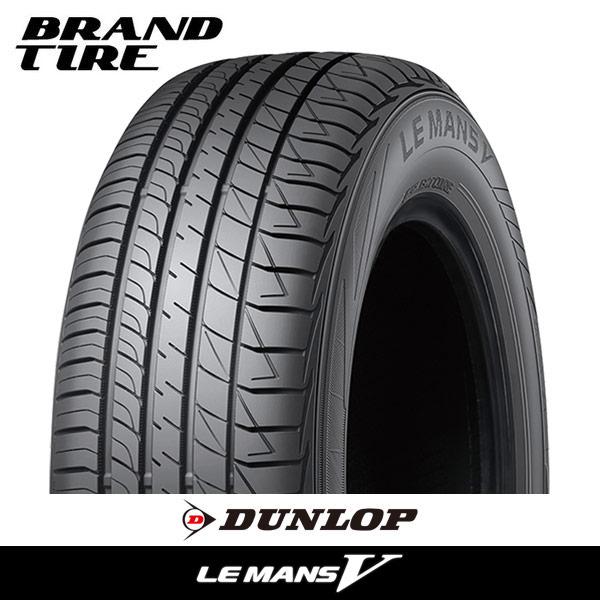 4本セット DUNLOP ダンロップ 超特価SALE開催 ルマン V ファイブ 《週末限定タイムセール》 40R20 タイヤのみ 245 4本価格 95W