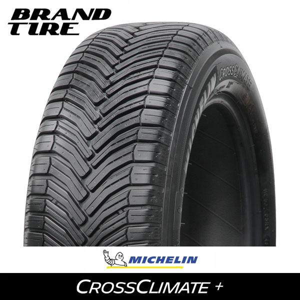 MICHELIN 情熱セール ミシュラン CROSS CLIMATE+ クロスクライメート プラス XL 88W 205 タイヤのみ 贈答品 1本価格 45R17
