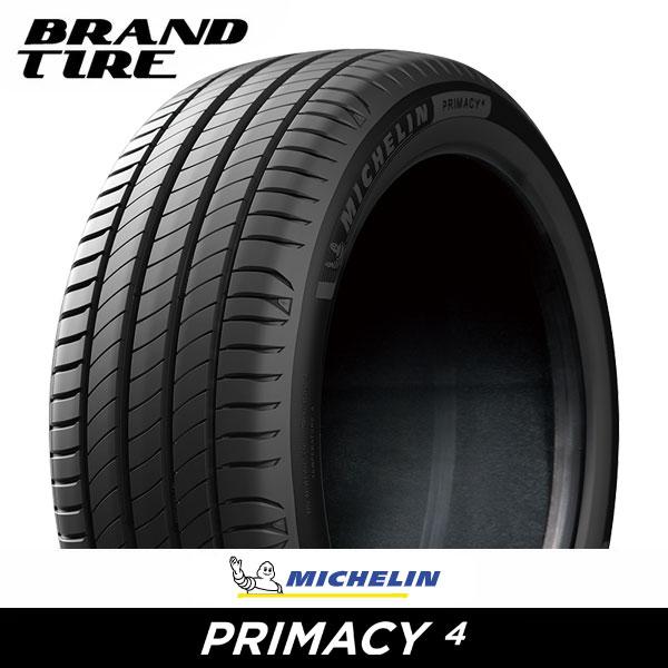 アイテム勢ぞろい MICHELIN ミシュラン PRIMACY 4 プライマシー4 BMW承認 1本価格 タイヤのみ XL 50R18 99W 225 スピード対応 全国送料無料