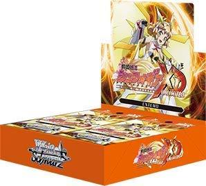 【新品・即発送】ヴァイスシュヴァルツ ブースター シンフォギアXD UNLIMITED EXTEND BOX