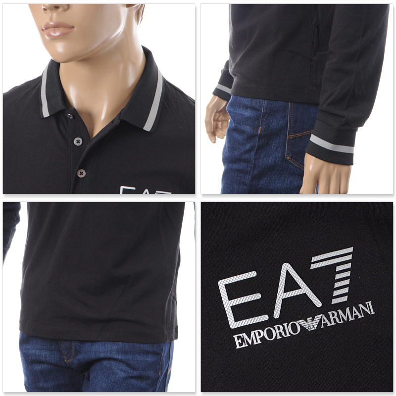 newest 0750b a54d5 100%本物保証! エンポリオアルマーニ EA7 EMPORIO ARMANI ...