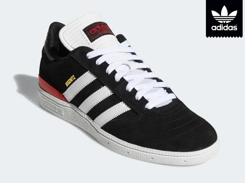 adidas SKATEBOARDING アディダス 日本正規品 Busenitz Pro Shoes ブセニッツ B22767 スケートボード スニーカー 靴 スケシュー スエードアッパー スケボー スケートボーディング Originals オリジナルス 26.5cm 27cm 27.5cm