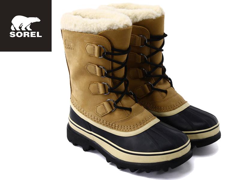 ソレル SOREL ブーツ CARIBOU カリブー NL1005 WOMENS 靴 防寒ブーツ 冬用ブーツ 送料無料 アウトドア レディース 冬靴 冬