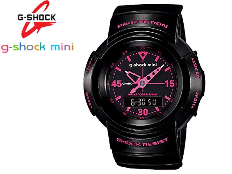 G-SHOCK G SHOCK GSHOCK ジーショック mini ミニ CASIO カシオ GMN-500-1B2JR ショップ限定品 限定クリスマス プレゼント ギフト 腕時計 防水 Gショック 5416