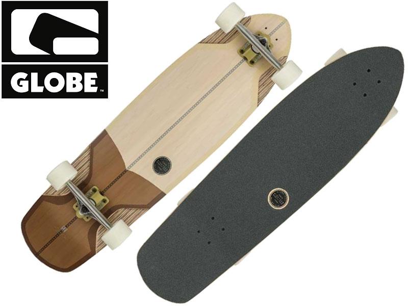 【GLOBE】 グローブ 36.75 インチ コンプリート Stubby V-Ply 完成品 Longboard 10525223 サーフスケート スケートボード ソフトウィール サーフィン 陸トレ ロングボード ロンスケ サーファー ロング スケートボード スケボー