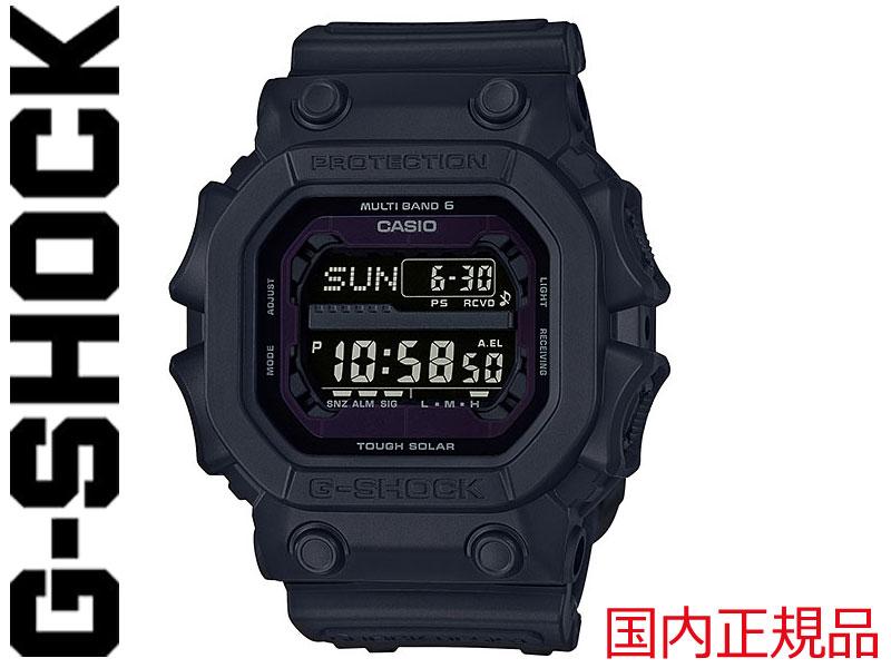 G-SHOCK G SHOCK GSHOCK ジーショック CASIO カシオ 腕時計 3220 GXW GX-56 Seriea メンズ レディース 男 女 日本正規品 GXW-56BB-1JF ギフト プレゼント 誕生日 お祝い 送料無料