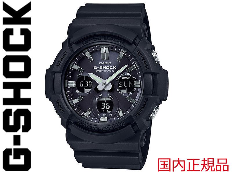 G-SHOCK G SHOCK GSHOCK ジーショック CASIO カシオ 腕時計 5444 BASIC メンズ レディース 男 女 日本正規品 GAW-100B-1AJF ギフト プレゼント 誕生日 お祝い 送料無料