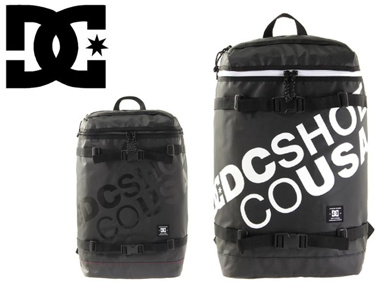 DC Shoes DCShoes ディーシー シュー 18 QUONSETT3 5130E803 バックパック リュック バッグ 鞄 スケートボード 日本正規品