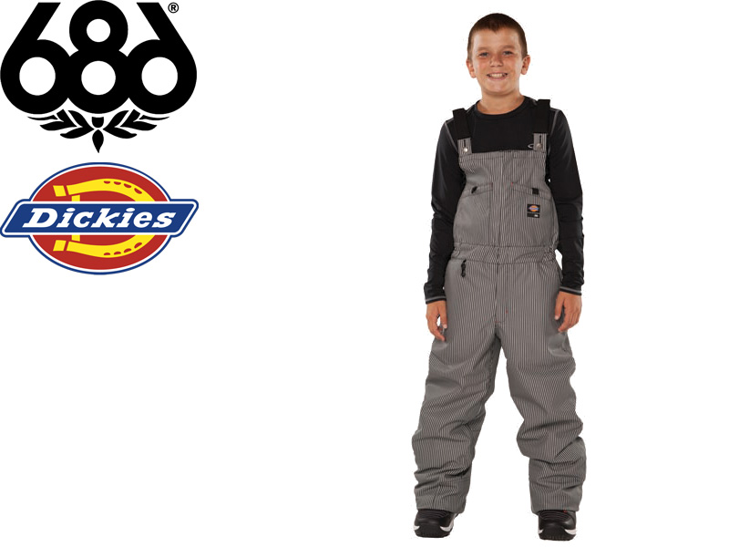 1a4ca9a4cd4b BRAYZ  686 2013-2014 SIX EIGHT SIX Dickies dickies kids child ...