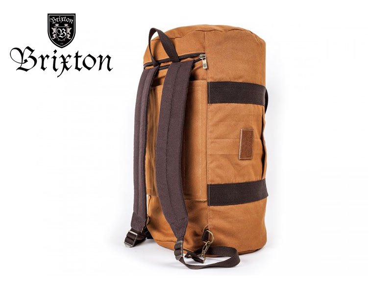 51c546f386 BIXBY DUFFLE BAG duffel bag SURF SKATE surfing skater snowboarding on 2013 Brixton  BRIXTON HOLIDAY holidays ...