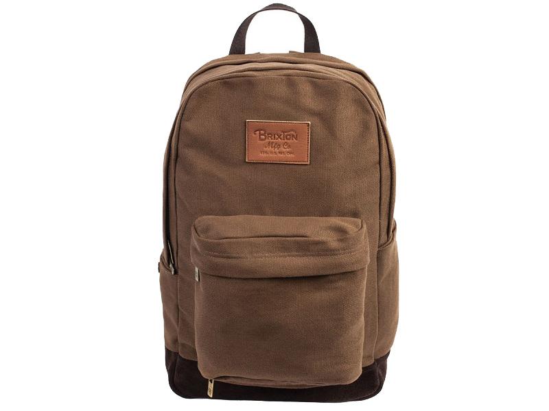 BRIXTON【ブリクストン】バックパック Basin Backpack バッグ 鞄 2014 HOLIDAY