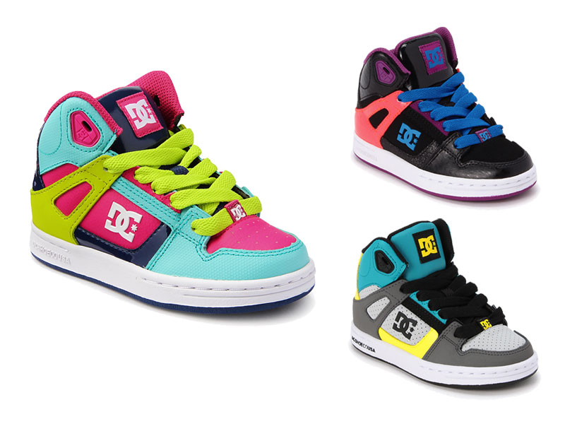 8c4378a2126e DCShoes DC Shoes DC shoe for children kids Youth Sneakers Shoes shoes skate  shoes skase Ks REBOUND 302676A Japan genuine skate board skateboard SKATE