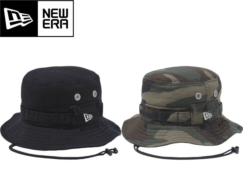 00d12ae40 NEW ERA new era cotton hat hat adventure hat military hat safari hat  ADVENTURE Washed Cotton ...