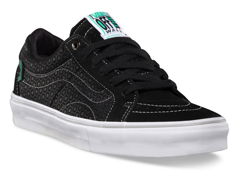 work for vans shoes