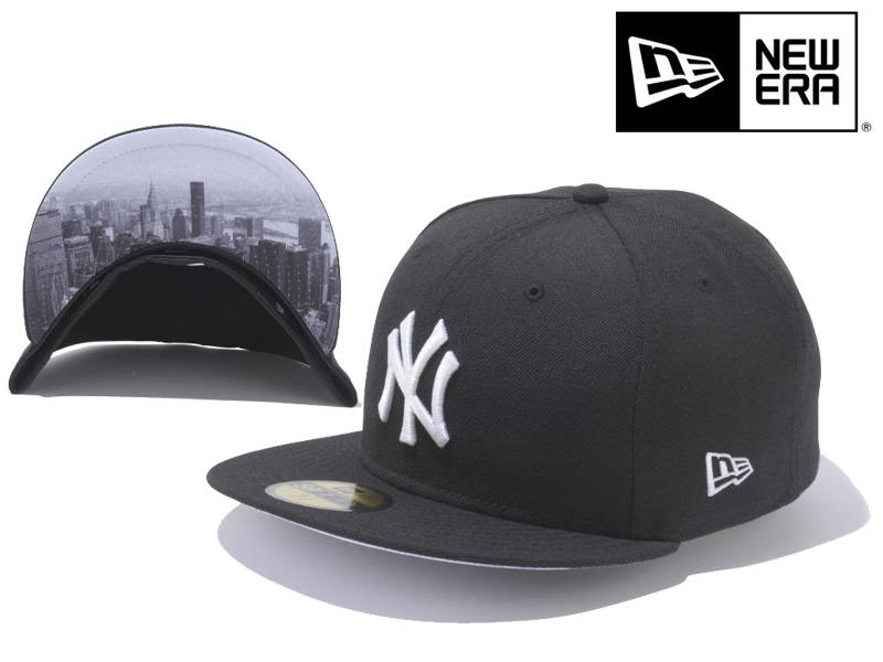 ... Yankees Baseball Caps Cap Hat Giveaway. Brayz New Era 59 Fifty N0024289  City Landscape York 5f9bd956d8ee
