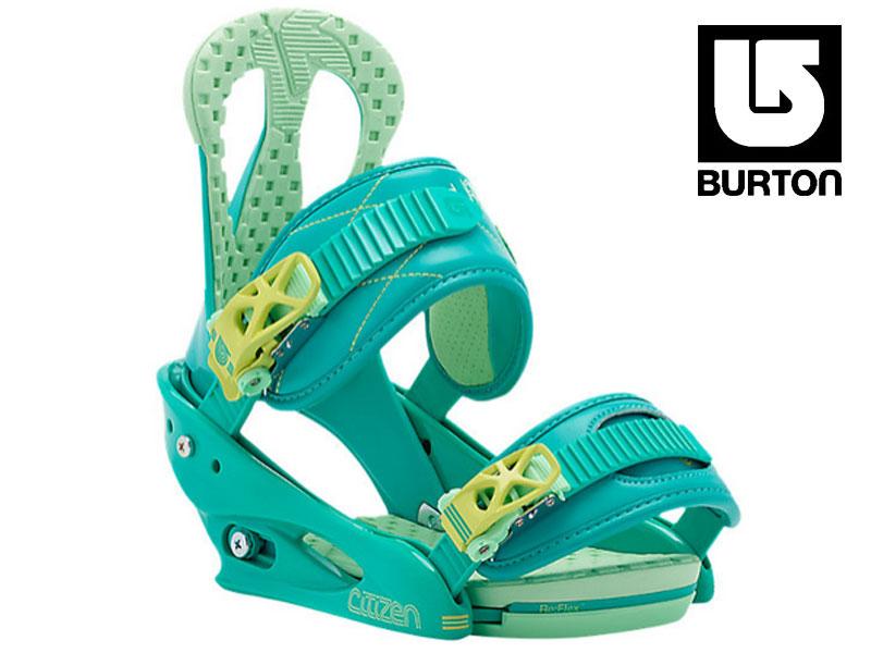 BURTON バートン Citizen 10540101445 ビンディング バインディング スノーボード スノボー シーズン 日本正規品 Women's 送料無料 S Binding