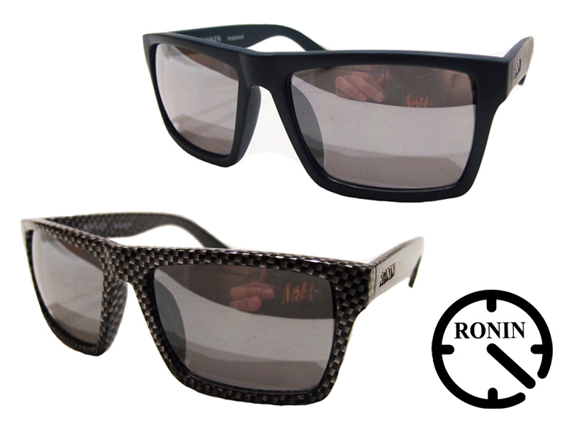 ロニン RONIN EYEWEAR ロニンアイウェアー サングラス sunglasses メガネ THE GIFT サーフィン スケートボード SKATE