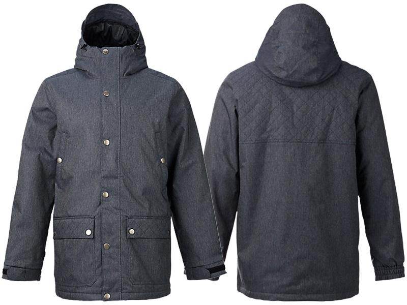 BURTON バートン スノーウエア ウェア 2015 TWC Greenlight Snowboard Jacket 13162101462 メンズ 男性用 MENS ジャケット 日本正規品