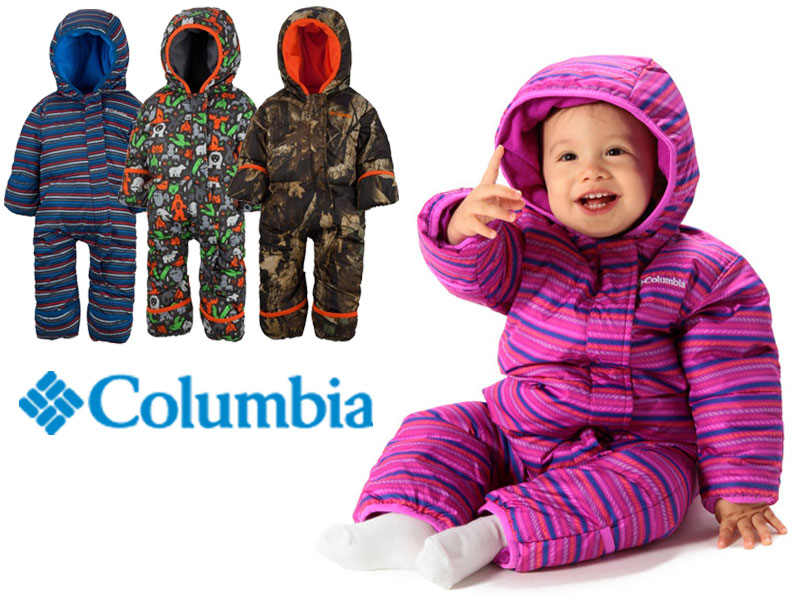 1c3de2574 Columbia snow were snugglybunnybanting Snuggly Bunny Bunting SN0219 kids  for kids set up and down snowboard ...