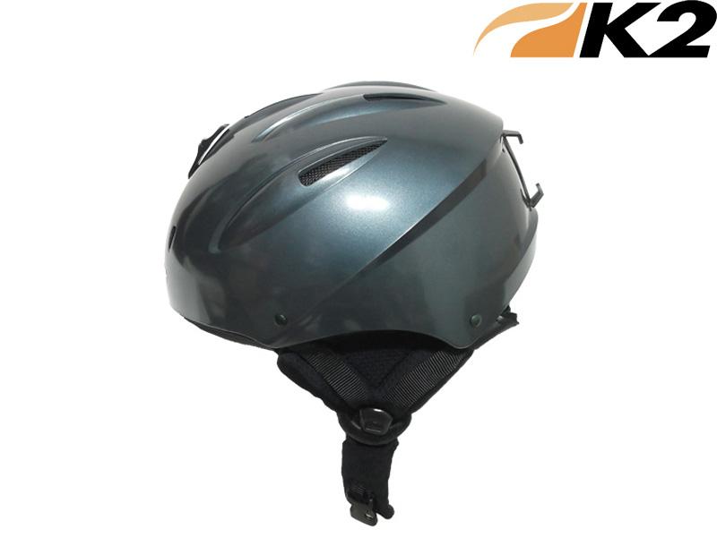 K2 SNOWBOARDING ケーツースノーボーディング ヘルメット HELMET プロテクター 保護具 スケボー スノーボード ウェイクボード スケートボード BMX 自転車 AUTOMATIC HELMET B003004352