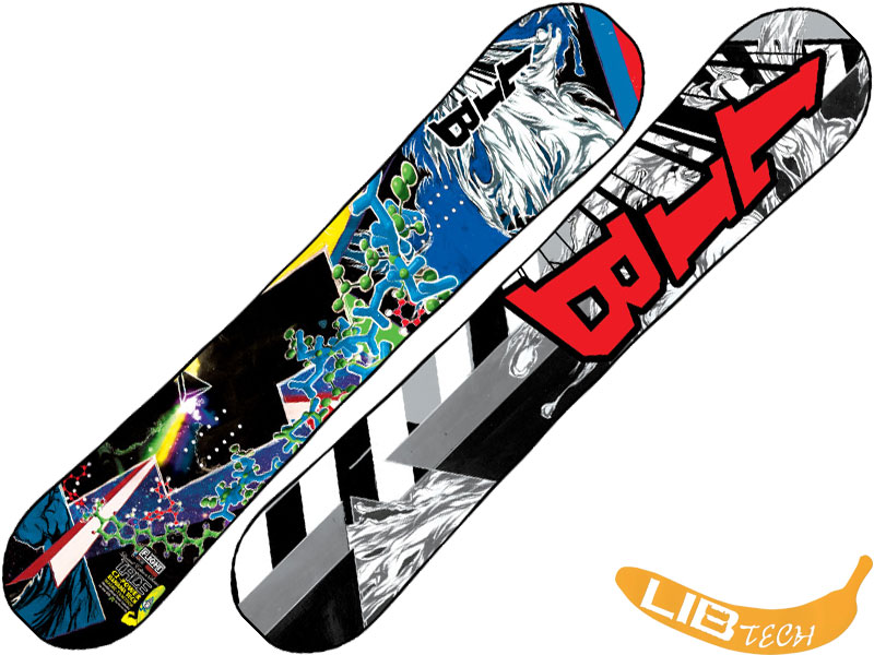 Live tech LIBTECH snowboard Board boards snowboarding TAOF LTD C2BTX153  Travis Rice Travis slice limited limited Japan genuine manufacturer written  warranty ceb29a5a04
