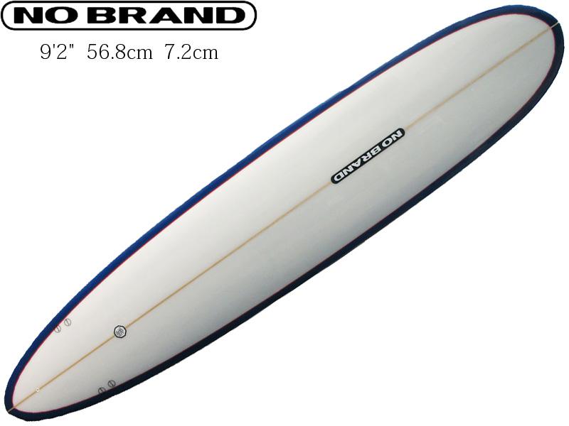NOBRAND NO BRAND ノーブランド LONGBOARD ロングボード HP-3 9'2