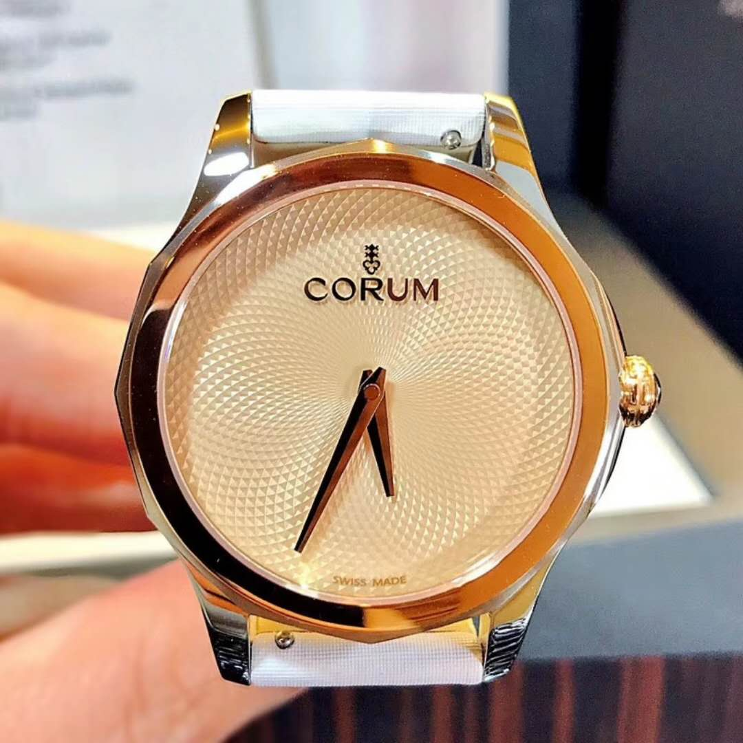 新品Corum 020.200.24/0049 AK10 レディース 腕時計 Admirals Cup Legend