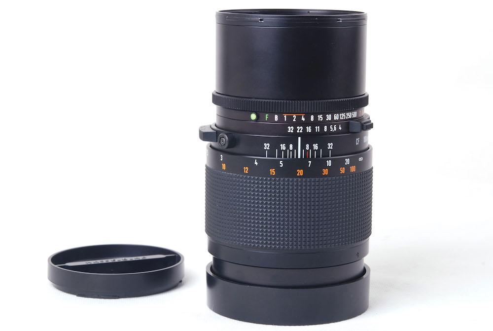【特価美品】Hasselblad/ハッセルブラッド CF sonnar 180/4 T* レンズ#jp20532
