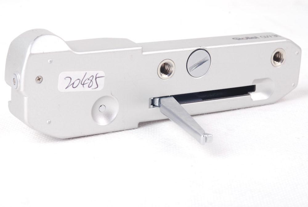 【美品】Rollei/ローライ QW35 フィルムプロセッサー 35RFに適用#jp20485