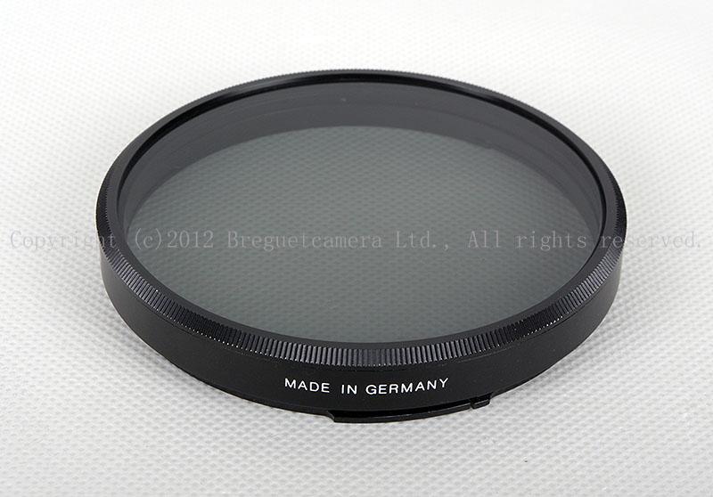 【美品】Hasselblad/ハッセルブラッド B70 3x PL -1.5(lin) 偏光鏡#jp15250
