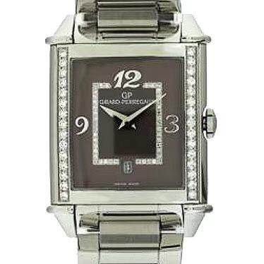 【全新】Girard Perregaux/ジラール・ペルゴ 25860D11A1A2-11A 腕時計#GP260