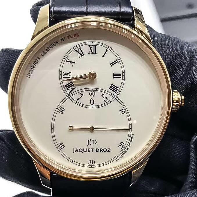 【新品】JAQUET DROZ/ジャケ・ドロー J003031200 腕時計