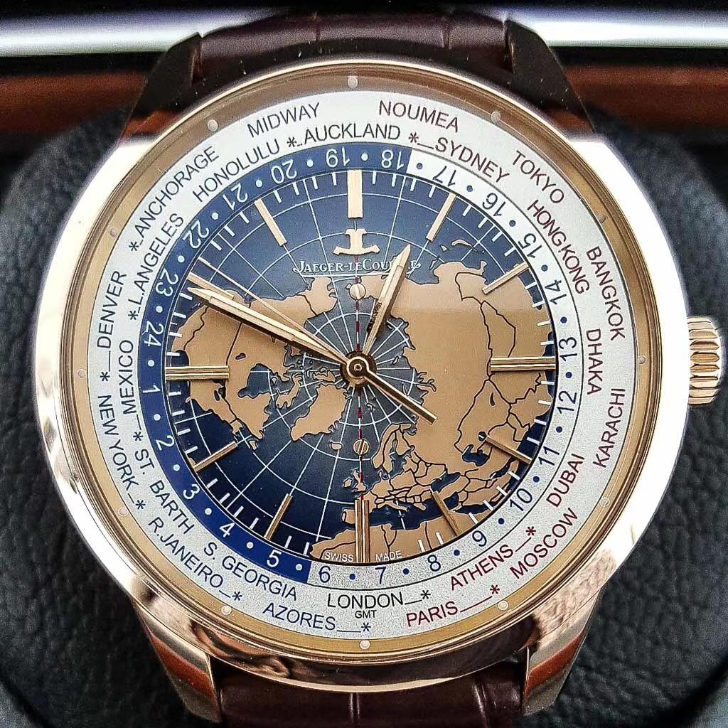 【新品 #JLC057】Jaeger-LeCoultre/ジャガー・ルクルト Q8102520 腕時計 Q8102520 腕時計 #JLC057, オアシステック:853b4ac2 --- odigitria-palekh.ru