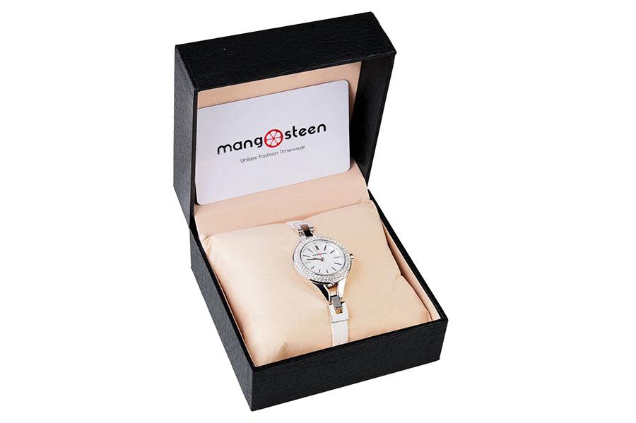 【新品】Mangosteen/マンゴスチン MS502シリーズ 韓流 クォーツ腕時計