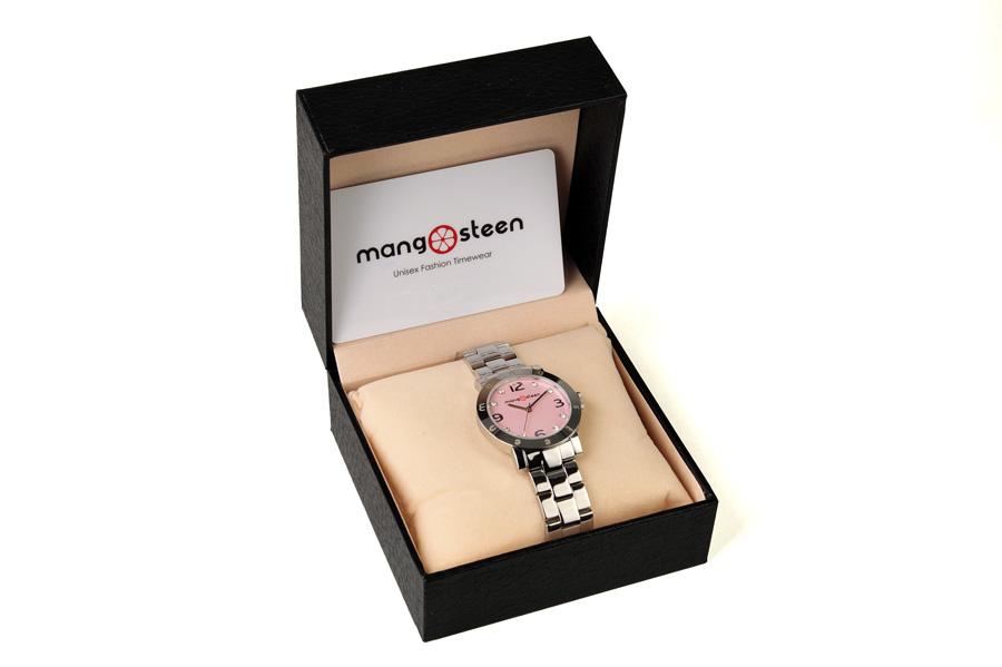 【新品】Mangosteen/マンゴスチン MS507シリーズ 韓流 クォーツ腕時計#MS507