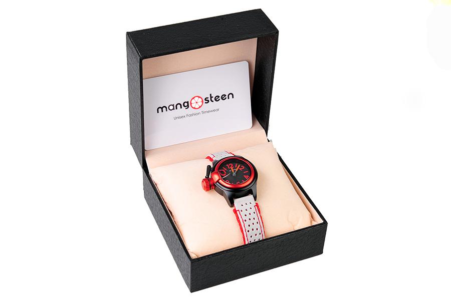 【新品】Mangosteen/マンゴスチン MS511シリーズ 韓流 クォーツ腕時計#MS511