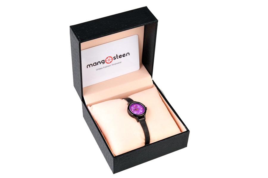 【新品】Mangosteen/マンゴスチン MS510 シリーズ 韓流 クォーツ腕時計#MS510