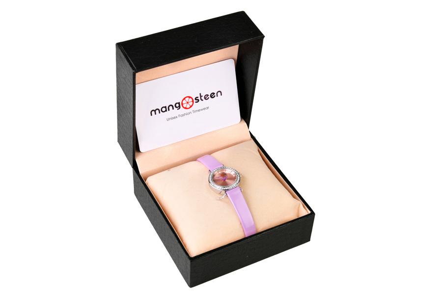 【新品】Mangosteen/マンゴスチン MS513 シリーズ 韓流 クォーツ腕時計#MS513