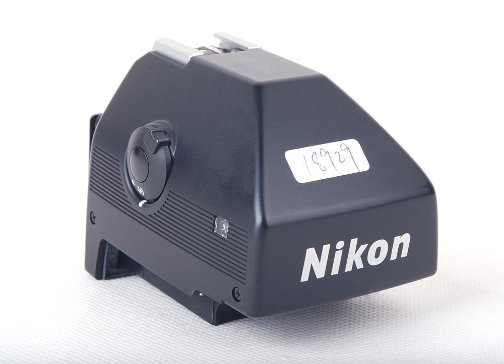 ニコンNikon DA-20 ファインダー viewfinder Fシリーズ ボディ適用