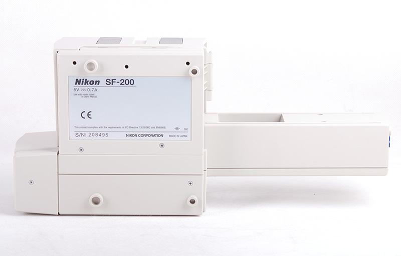 未使用品NIKONニコン SF-200 Slide feeder 5000ED用