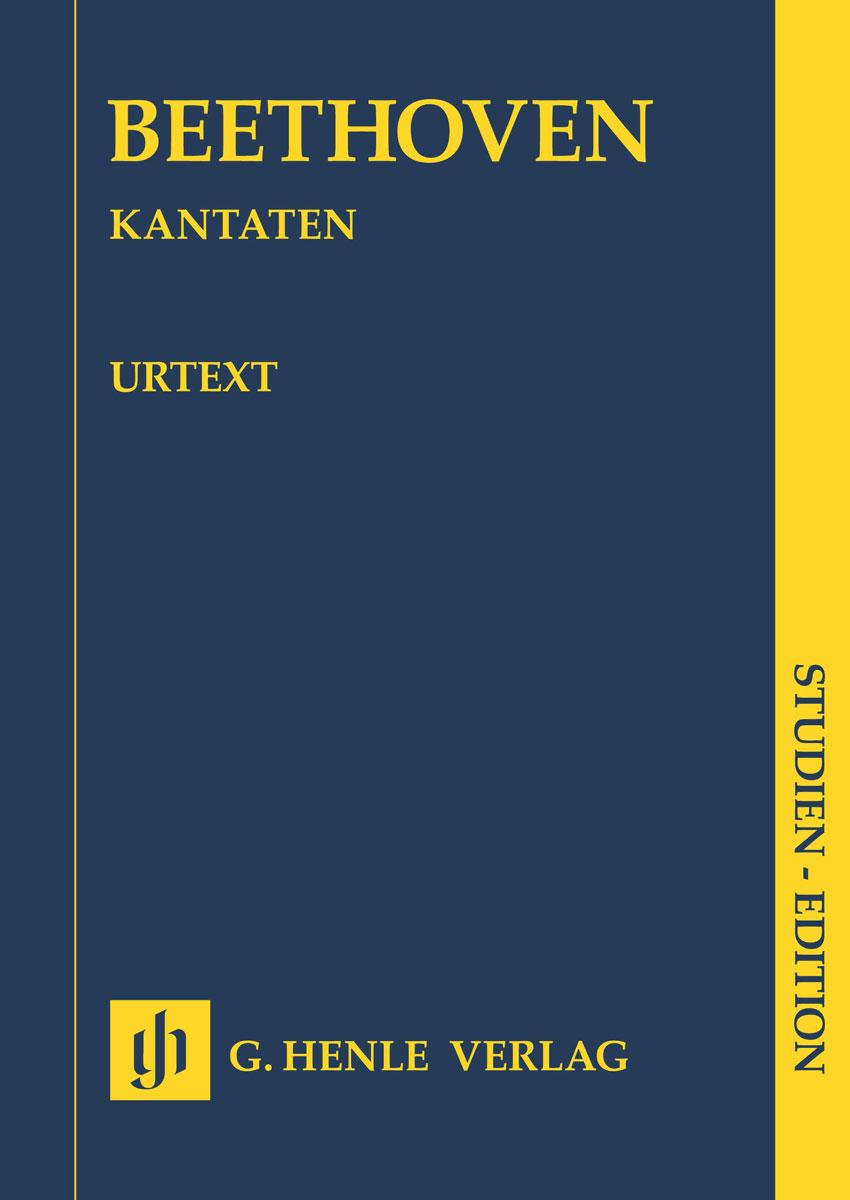 14時までに決済を完了したご注文は当日出荷いたします 保証 輸入楽譜 スコア ベートーヴェン:カンタータ集 87 休日 WoO Op.136 88