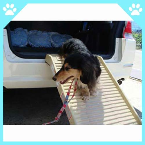 送料無料 ペット用ステップ台 スロープ 昇降台 ペットステップ・ハーフサイズ 階段 踏み台 補助台 ステップ