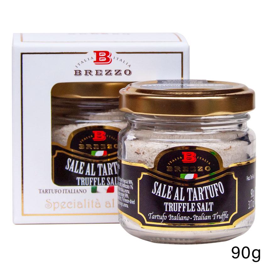 様々な料理につけ塩 商品追加値下げ在庫復活 かけ塩としてお楽しみ下さい トリュフ塩 90g トリュフ トリュフソルト ソルト TRUFFLE イタリア ピエモンテ 塩 SALT ゲランド ついに入荷